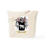 Benjaminov Tote Bag