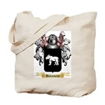 Benjamens Tote Bag