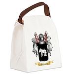 Benjamens Canvas Lunch Bag