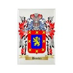 Benitez Rectangle Magnet (100 pack)
