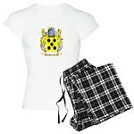 Benick Women's Light Pajamas