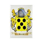 Benick Rectangle Magnet (10 pack)