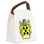 Benick Canvas Lunch Bag
