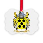 Benick Picture Ornament