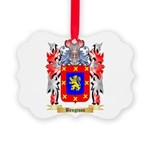 Bengtson Picture Ornament