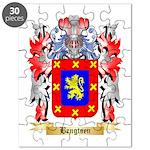 Bengtsen Puzzle