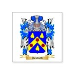 Benfield Square Sticker 3
