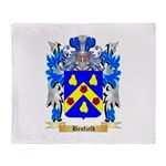 Benfield Throw Blanket