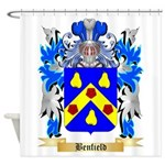 Benfield Shower Curtain