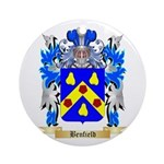 Benfield Ornament (Round)