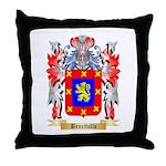 Benettollo Throw Pillow