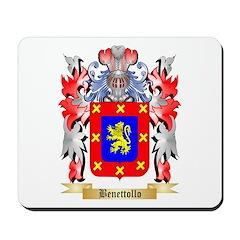 Benettollo Mousepad