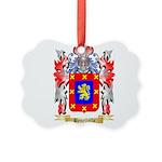 Benettollo Picture Ornament