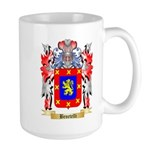 Benetelli Large Mug
