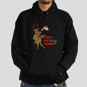 HAVE A VERY VOLLEY CHRISTMAS! Hoodie