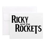 Note Cards (Set of 10)