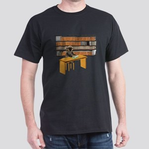 word otter Dark T-Shirt
