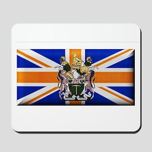 British Rhodesian Flag Mousepad