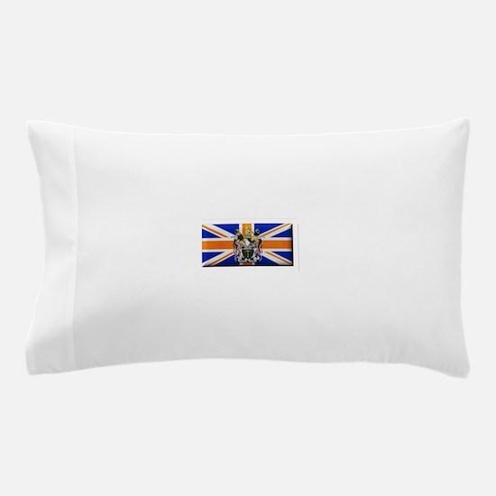 British Rhodesian Flag Pillow Case