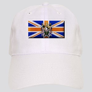 British Rhodesian Flag Baseball Cap