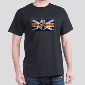 British Rhodesian Flag T-Shirt