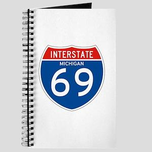 Interstate 69 - MI Journal