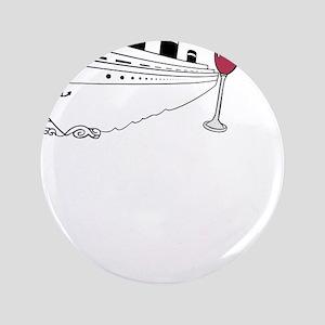 "Cruise + Wine 3.5"" Button"