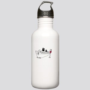Cruise + Wine Water Bottle