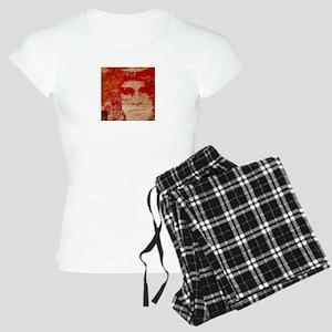 Slash in abstract Pajamas