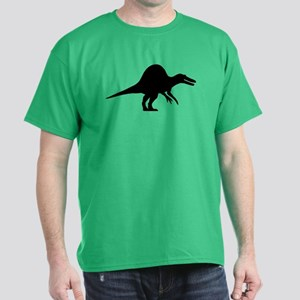 Dinosaur spinosaurus Dark T-Shirt