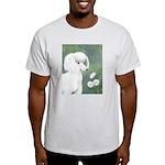 StephanieAM Poodle T-Shirt