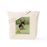 StephanieAM Chihuahua Tote Bag