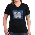 StephanieAM Shih Tzu T-Shirt