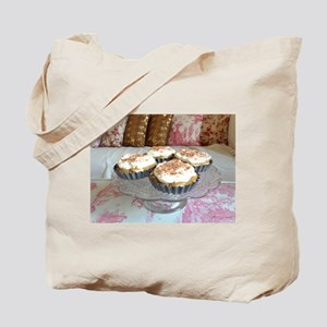 Sweet Dessert Home Style Tote Bag