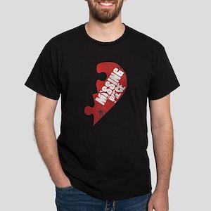 Puzzle Dark T-Shirt