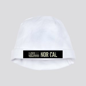Black Flag: Nor Cal Baby Hat