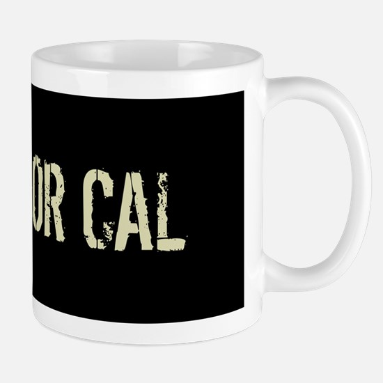 Black Flag: Nor Cal Mug