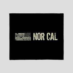 Black Flag: Nor Cal Throw Blanket