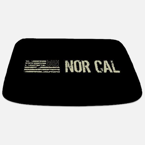 Black Flag: Nor Cal Bathmat