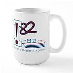 I-82 Large Mugs