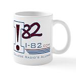 I-82 Coffee Mugs