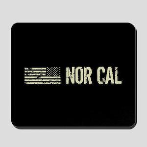 Black Flag: Nor Cal Mousepad