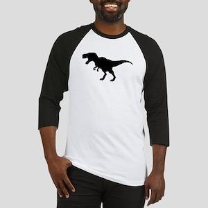 Dinosaur T-Rex Baseball Jersey