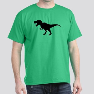 Dinosaur T-Rex Dark T-Shirt