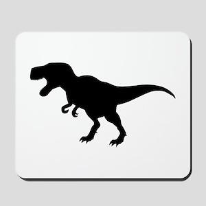 Dinosaur T-Rex Mousepad