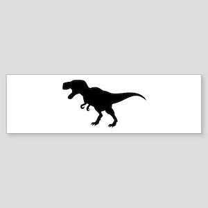 Dinosaur T-Rex Sticker (Bumper)
