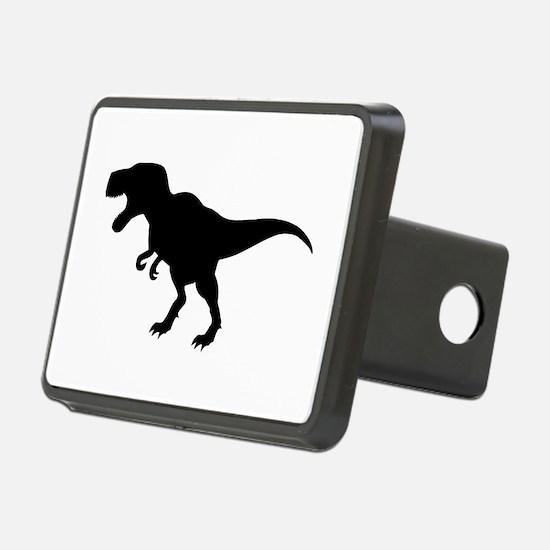 Dinosaur T-Rex Hitch Cover