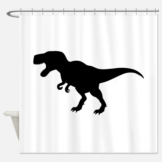 T rex bathroom