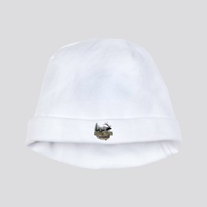 15ddabe1ef6 Hunting And Fishing Baby Hats - CafePress