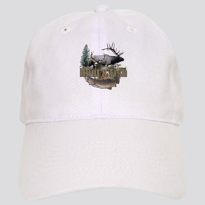 Hunt and Fish Cap